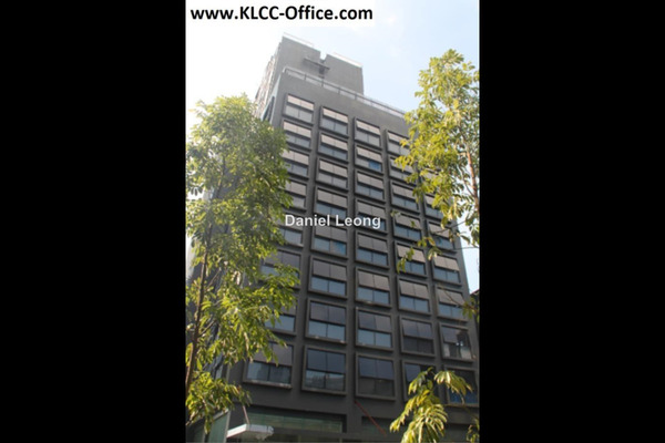 For Rent Office at Icon City, Petaling Jaya Leasehold Unfurnished 0R/0B 8.63k