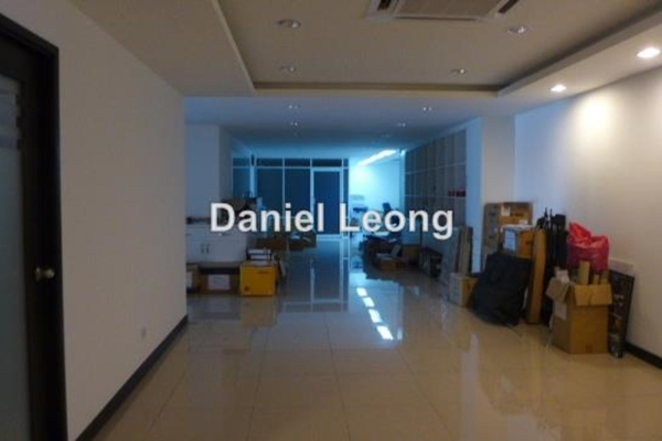 For Rent Office at Gaya, Melawati Leasehold Unfurnished 0R/0B 14k