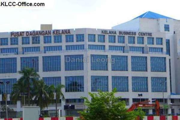 For Rent Office at Kelana Business Centre, Kelana Jaya Leasehold Semi Furnished 0R/0B 5.34k