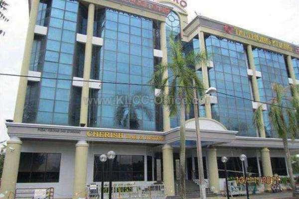For Rent Office at Bandar Baru Klang, Klang Leasehold Unfurnished 0R/0B 6.9k