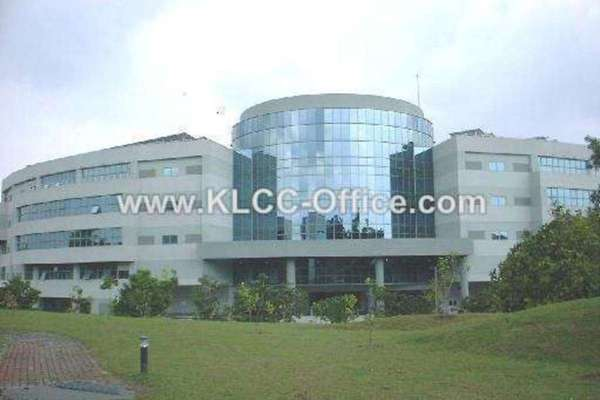 For Rent Office at Technology Park Malaysia, Bukit Jalil Leasehold Unfurnished 0R/0B 17.1k