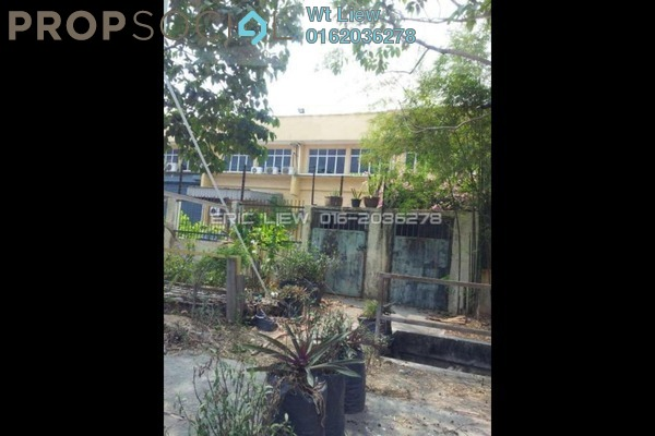 For Rent Factory at Taman Teluk Gedung Indah, Port Klang Leasehold Unfurnished 0R/0B 35k