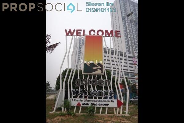 For Rent Semi-Detached at Clover, Bandar Putra Freehold Semi Furnished 5R/5B 3.5k