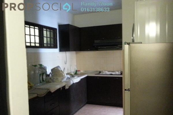 For Sale Condominium at Palm Spring, Kota Damansara Leasehold Semi Furnished 3R/2B 500k