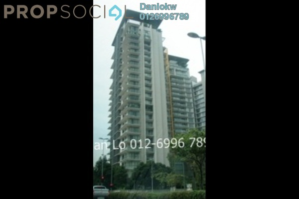 For Sale Condominium at Stonor Park, KLCC Freehold Fully Furnished 4R/5B 3.36m
