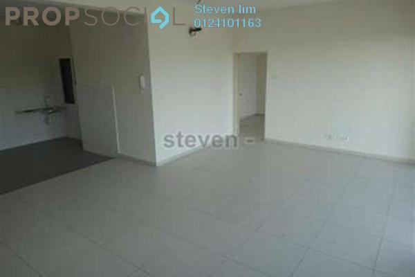 For Sale Condominium at Serin Residency, Cyberjaya Freehold Unfurnished 3R/2B 450k