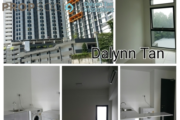 For Rent SoHo/Studio at V12 Sovo, Shah Alam Leasehold Semi Furnished 1R/1B 900translationmissing:en.pricing.unit