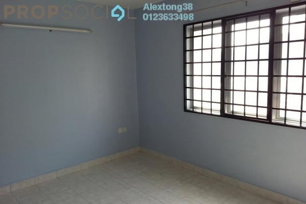 For Sale Apartment at Flora Damansara, Damansara Perdana Leasehold Unfurnished 3R/2B 260k