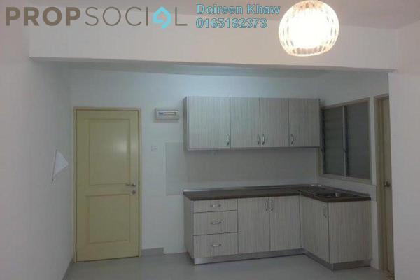 For Rent Apartment at Centrio Avenue, Bukit Gambier Freehold Semi Furnished 3R/2B 850translationmissing:en.pricing.unit