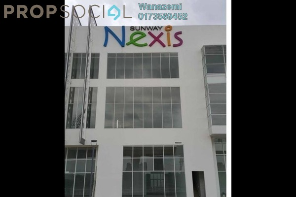 Sunway nexis no 1 jalan pju 5 1 kota dmansara kota damansara malaysia  4  6qdl6zj1sc6bhbdpzff8 small