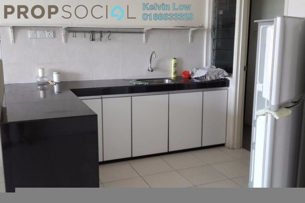 For Sale Condominium at Casa Indah 2, Tropicana Leasehold Fully Furnished 3R/3B 750k
