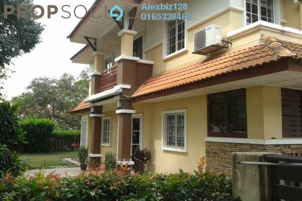 For Sale Terrace at Precinct 9, Putrajaya Freehold Unfurnished 3R/2B 900k