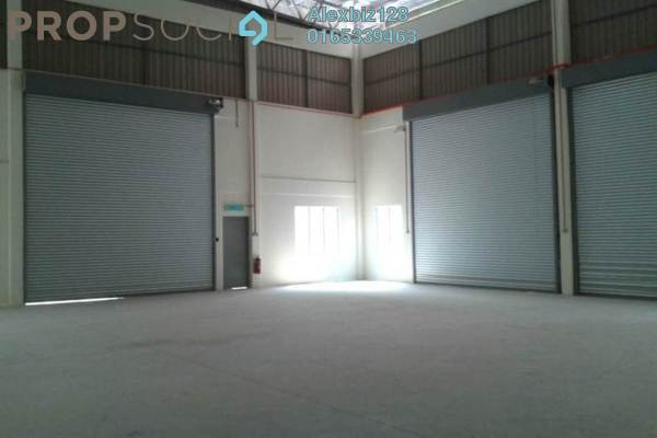 For Sale Factory at Oakland Commercial Centre, Seremban Freehold Unfurnished 0R/0B 6.1m