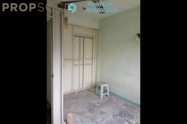 For Sale Apartment at Taman Meru, Klang Freehold Unfurnished 3R/2B 130k