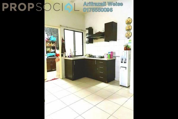 For Sale Condominium at KiPark Selayang, Selayang Freehold Semi Furnished 3R/2B 345k