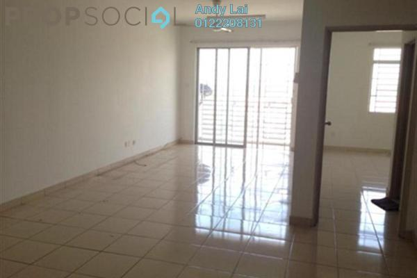 For Sale Condominium at Pearl Avenue, Kajang Freehold Semi Furnished 3R/2B 430k
