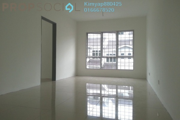 For Rent Apartment at One Selayang, Selayang Leasehold Unfurnished 3R/2B 700translationmissing:en.pricing.unit