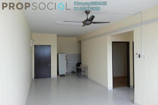 For Sale Condominium at Amara, Batu Caves Freehold Semi Furnished 3R/2B 330k