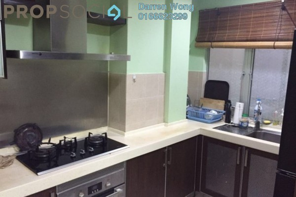 For Rent Condominium at Ampang Boulevard, Ampang Leasehold Fully Furnished 4R/3B 2.5k