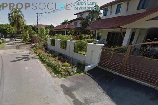 For Sale Bungalow at SS3, Kelana Jaya Freehold Semi Furnished 4R/3B 2.8m