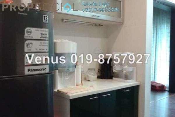 For Rent Condominium at Armanee Condominium, Damansara Damai Leasehold Fully Furnished 4R/3B 2.2k