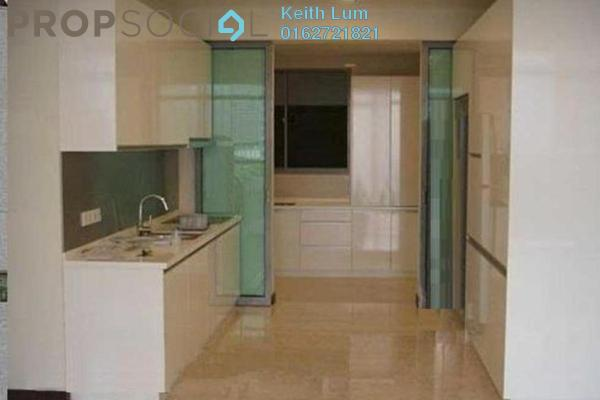 For Sale Condominium at Hampshire Park, KLCC Freehold Fully Furnished 0R/0B 2.2百万