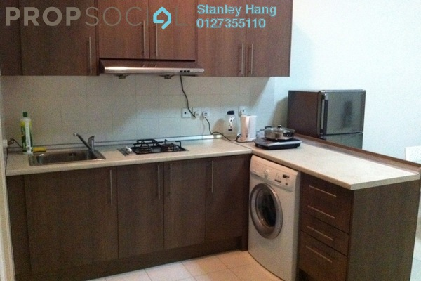 For Rent Apartment at Windsor Tower, Sri Hartamas Freehold Fully Furnished 1R/1B 2.15k