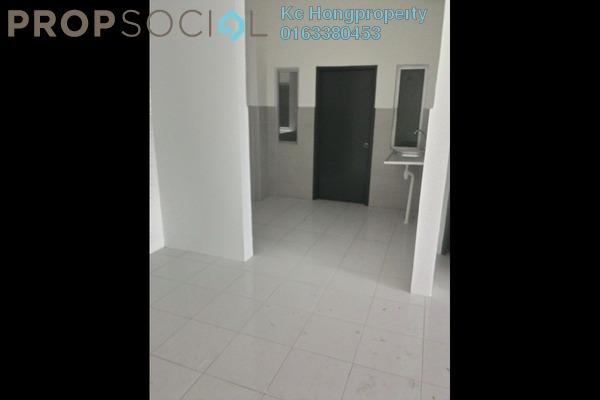 For Sale Apartment at Suria Residence, Bandar Mahkota Cheras Freehold Unfurnished 3R/2B 375k