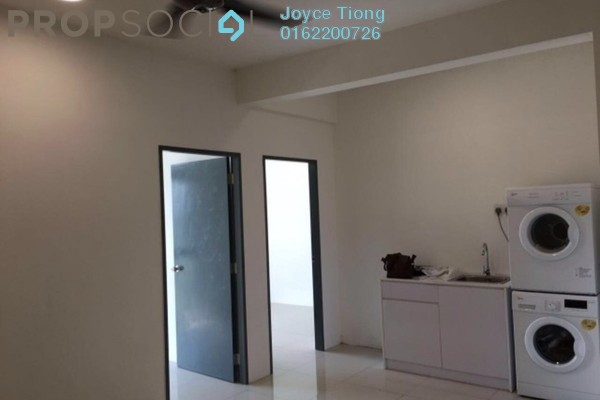 For Rent Serviced Residence at V12 Sovo, Shah Alam Leasehold Semi Furnished 2R/2B 1.3k
