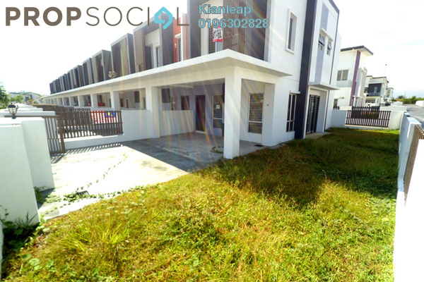 For Rent Terrace at Setia EcoHill, Semenyih Freehold Semi Furnished 4R/3B 1.15k