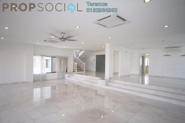 For Rent Condominium at Merak Kayangan, Bangsar Freehold Semi Furnished 5R/5B 12k