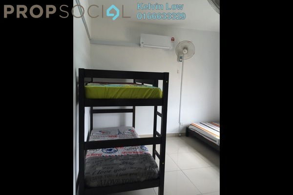 For Rent Condominium at Casa Residenza, Kota Damansara Leasehold Fully Furnished 3R/2B 2k