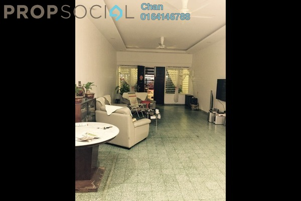 For Sale Terrace at Jalan Mandalay, Georgetown Freehold Fully Furnished 6R/4B 2.65m