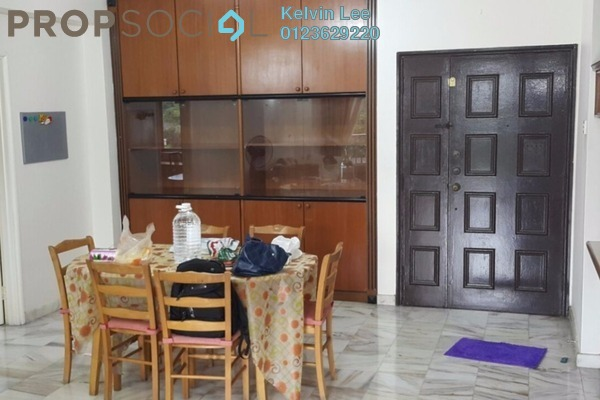 For Sale Condominium at Jasmine Towers, Petaling Jaya Freehold Fully Furnished 2R/2B 650k