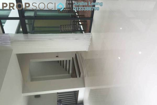 For Rent Terrace at Casaman, Desa ParkCity Freehold Semi Furnished 6R/6B 9k