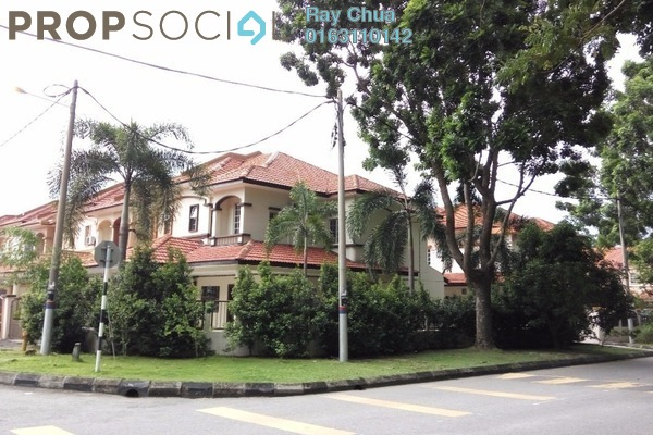 For Sale Terrace at Mutiara Puchong, Puchong Leasehold Unfurnished 4R/3B 1.28m