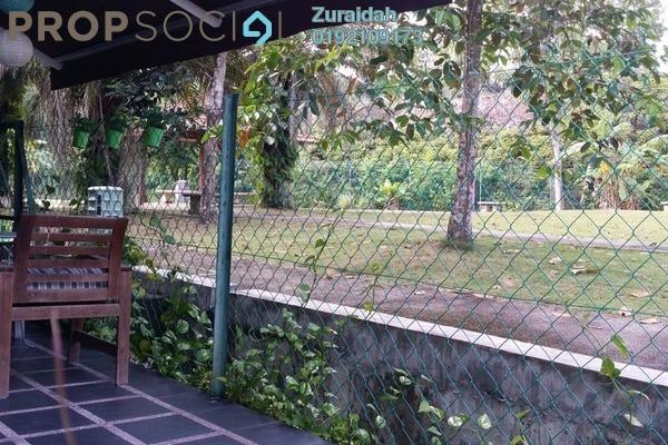 For Sale Terrace at Sunway Kayangan, Shah Alam Leasehold Semi Furnished 4R/0B 780k