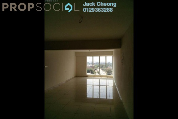 For Sale Condominium at Orange 3, Butterworth Freehold Unfurnished 4R/2B 575k