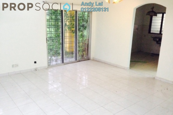 For Sale Terrace at Taman Maju 2, Kajang Freehold Unfurnished 4R/3B 760k