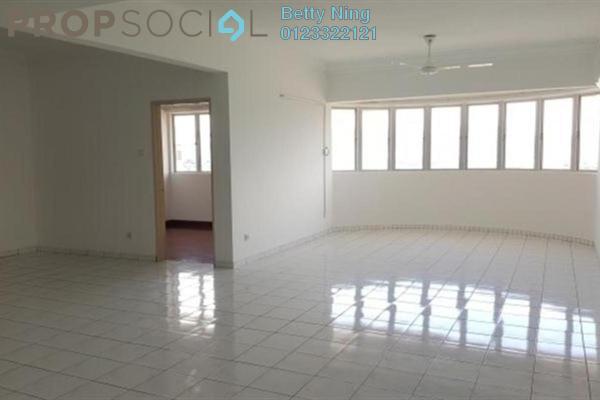 For Rent Condominium at Prima Duta, Dutamas Freehold Semi Furnished 3R/3B 1.6k