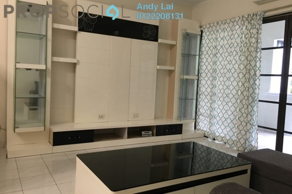 For Rent Townhouse at Country Heights Kajang, Kajang Freehold Fully Furnished 3R/2B 2.1k
