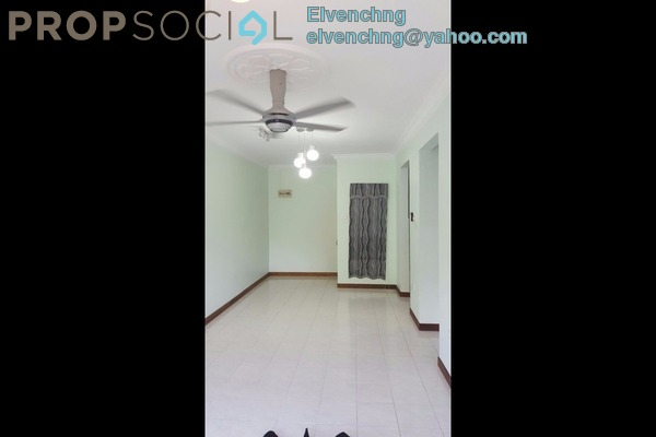 For Sale Apartment at Casa Riana, Bandar Putra Permai Leasehold Unfurnished 3R/2B 300k