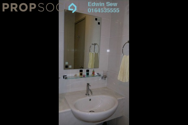 For Sale Condominium at Palm Palladium, Gelugor Freehold Fully Furnished 4R/2B 800k