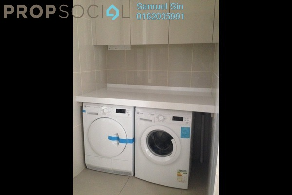 For Sale Condominium at Laman Ceylon, Bukit Ceylon Freehold Unfurnished 2R/2B 1.18m