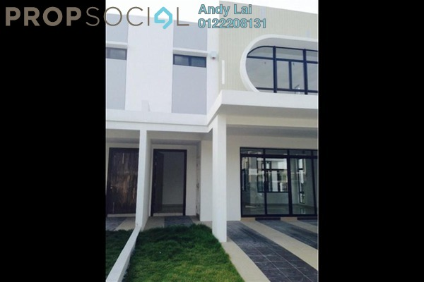 For Sale Semi-Detached at Setia EcoHill, Semenyih Freehold Unfurnished 5R/4B 1.05m