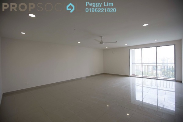 For Rent Bungalow at Bangsar Villa, Bangsar Freehold Semi Furnished 0R/0B 26k