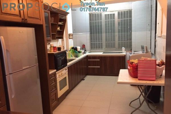 For Sale Condominium at Desa Gembira, Kuchai Lama Freehold Fully Furnished 3R/2B 500k
