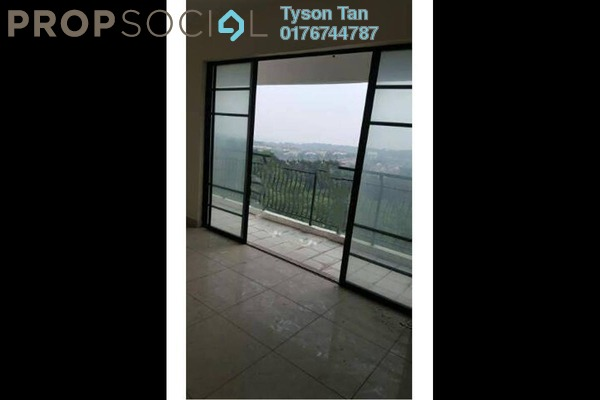 For Sale Condominium at One Damansara, Damansara Damai Leasehold Unfurnished 4R/3B 330k