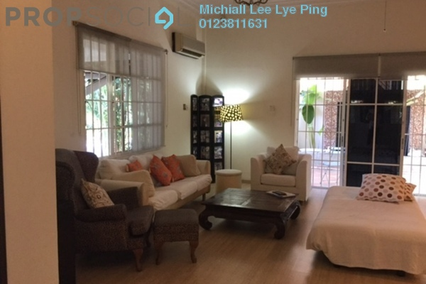For Sale Semi-Detached at Taman Yarl, Old Klang Road Freehold Fully Furnished 4R/4B 2.88m