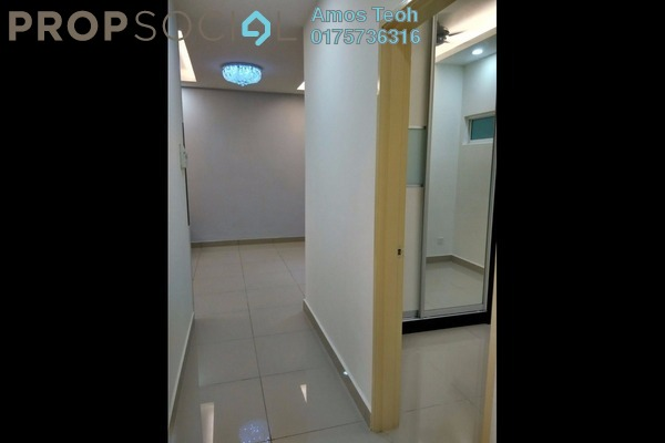 For Rent Condominium at OUG Parklane, Old Klang Road Freehold Fully Furnished 3R/3B 1.7k